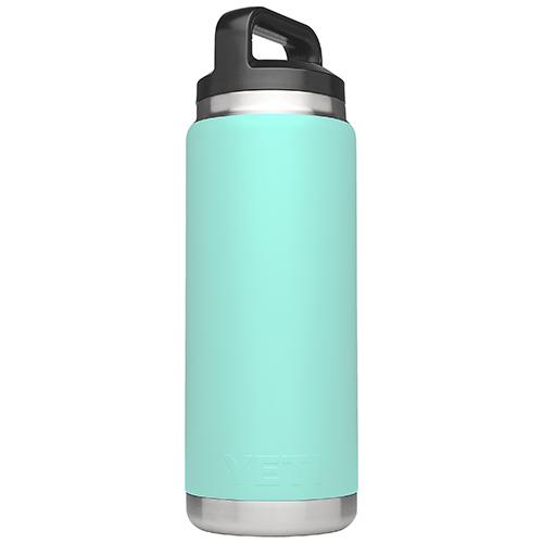 26oz Rambler Bottle, Sea Green, swatch