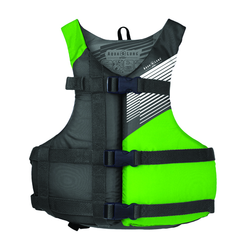 Multisport Vest, Green Blue, Teal, swatch