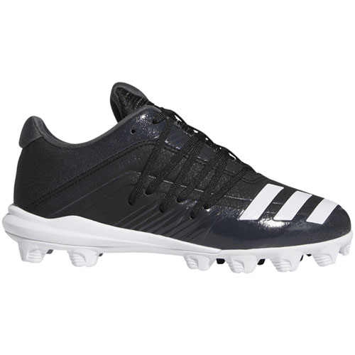Youth Afterburner 6 Grail Mid Baseball Cleat, , large
