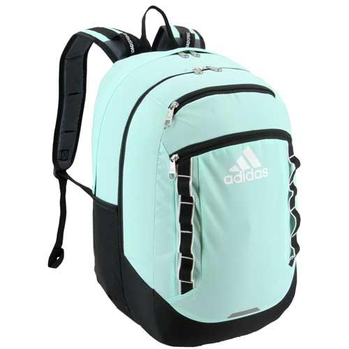 Excel V Backpack, Teal/Black, swatch