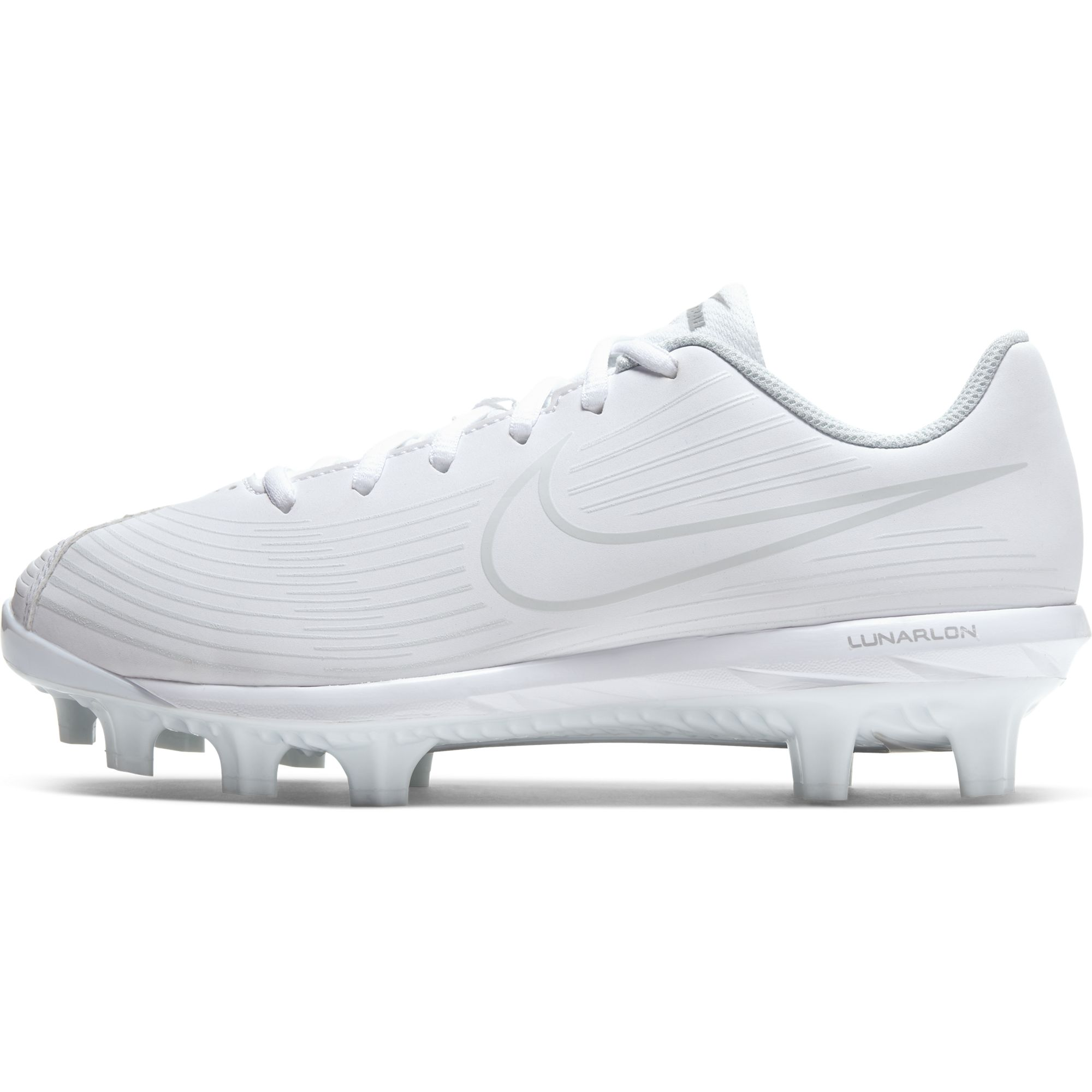 Women's Lunar Hyperdiamond 3 Varsity Softball Cleat, , large