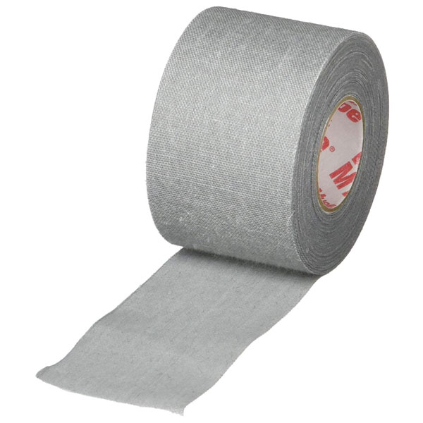 Color M-Tape, Gray, swatch