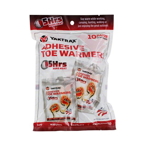 Toe Warmer 10-Pack, , large