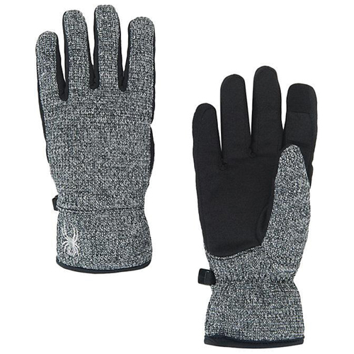 Women's Bandita Stryke Glove, Gray, swatch