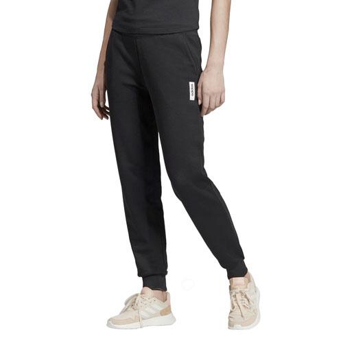Women's Brilliant Basics Track Pant, Black, swatch