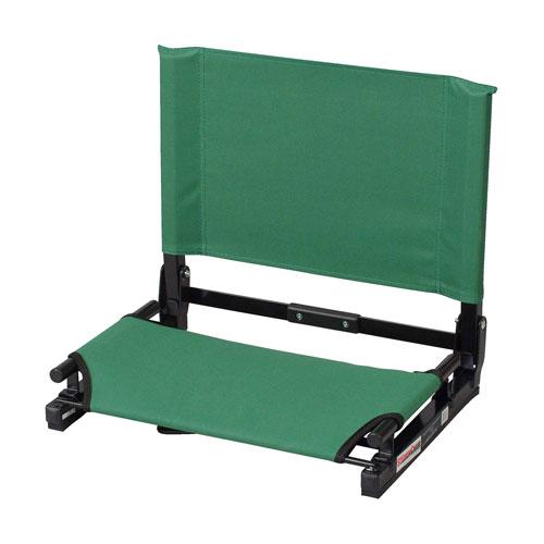 Stadium Chair, Dkgreen,Moss,Olive,Forest, swatch