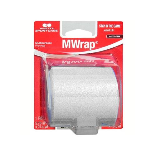 Multi-Purpose Wrap, White, swatch