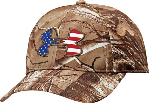 Camo Big Flag Hat, Apx, swatch
