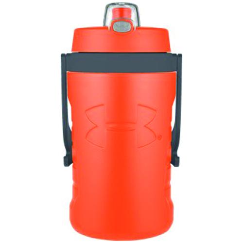 Sideline 64oz Water Bottle, Orange, swatch