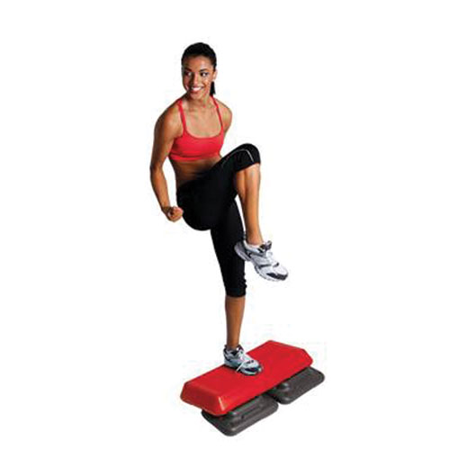 Freestyle Circuit Step, , large