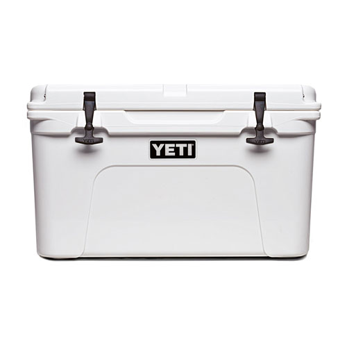 Tundra 45 Cooler, White, swatch