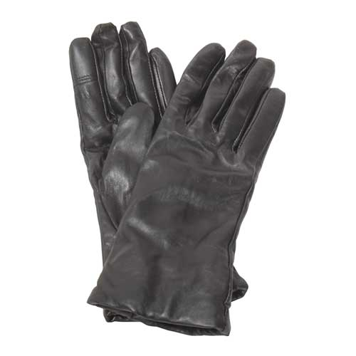 Women's Leather Gloves, , large
