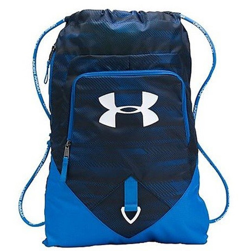 Undeniable Sackpack, Navy/Blue, swatch
