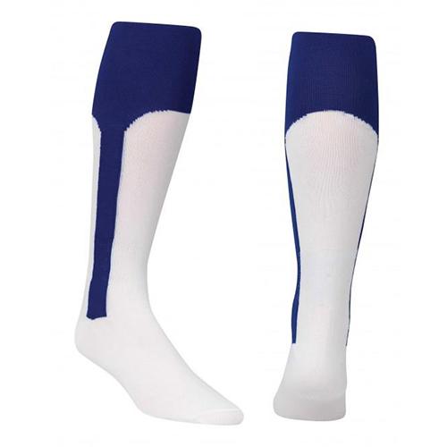 Youth Stirrup Baseball Socks, Royal Bl,Sapphire,Marine, swatch