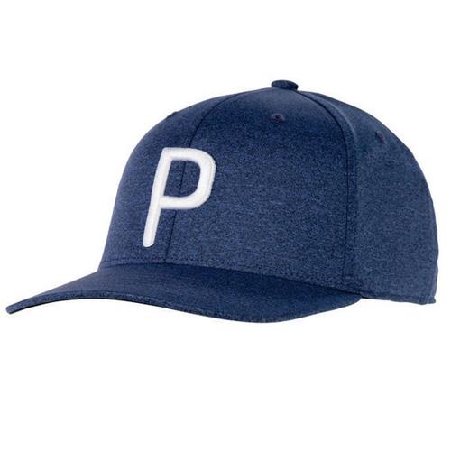 Men's P 110 Snapback Golf Hat, Navy, swatch