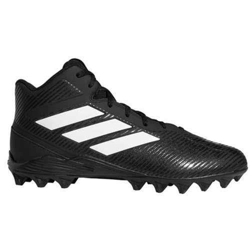 Men's Freak Mid MD Football Cleats, , large