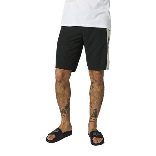 Men's RWT Boardshorts, Black, swatch