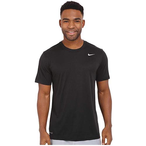 Men's Short Sleeve Legend 2.0 Tee, Black, swatch