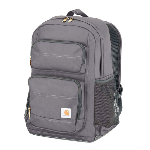 Legacy Standard Work Backpack, Gray, swatch
