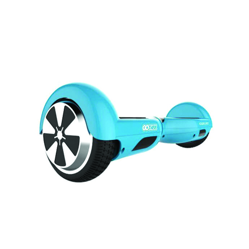 Hoverfly Eco Hoverboard, Blue, swatch
