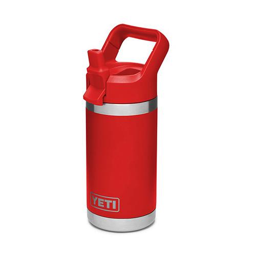 Rambler Jr. 12oz Kids Bottle, Red, swatch
