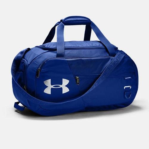 Undeniable Duffel 4.0 Small Duffle Bag, Royal Bl,Sapphire,Marine, swatch