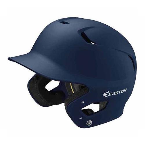 Junior Z5 Grip Batting Helmet, Navy, swatch