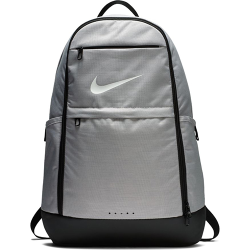 Hustle 3.0 Backpack, Heather Gray, swatch