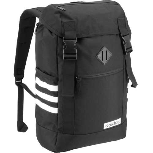 Midvale III Backpack, Black/White, swatch