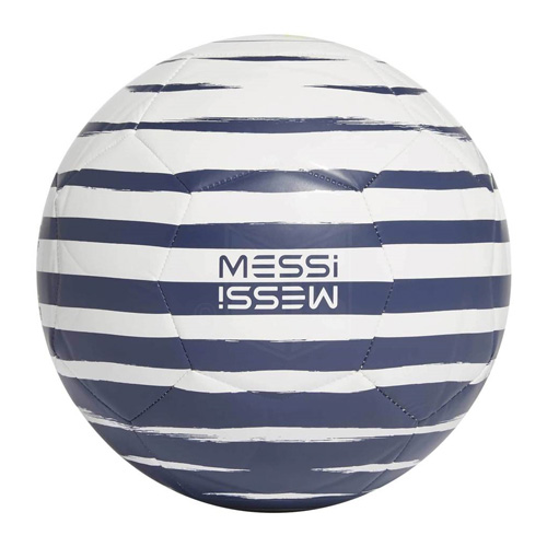 Messi Soccer Ball, Purple/Green, swatch
