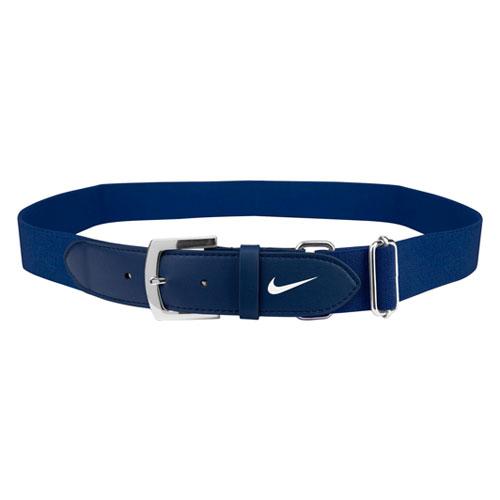 Youth Baseball Belt 2.0, Navy, swatch