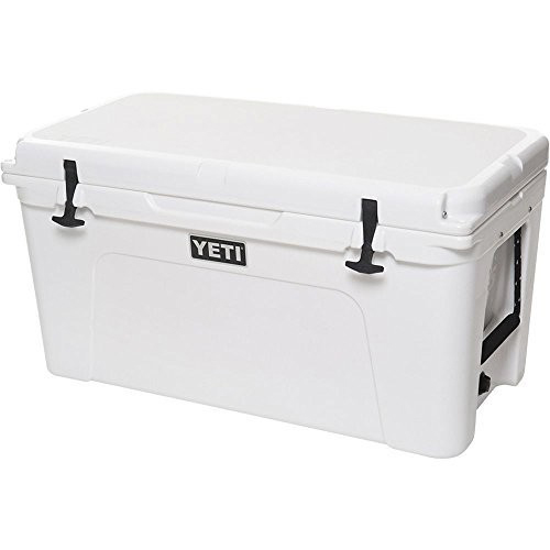 Tundra 75 Cooler, White, swatch