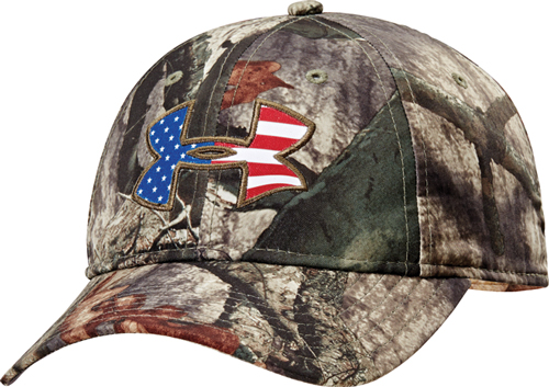 Camo Big Flag Hat, Max 5, swatch