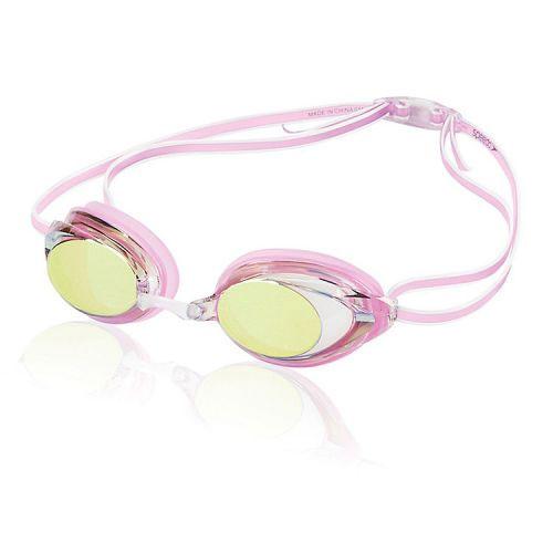 Vanquisher 2.0 Mirror Goggle, Pink, swatch