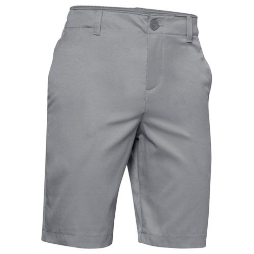 Men's Showdown Golf Shorts, Gray, swatch