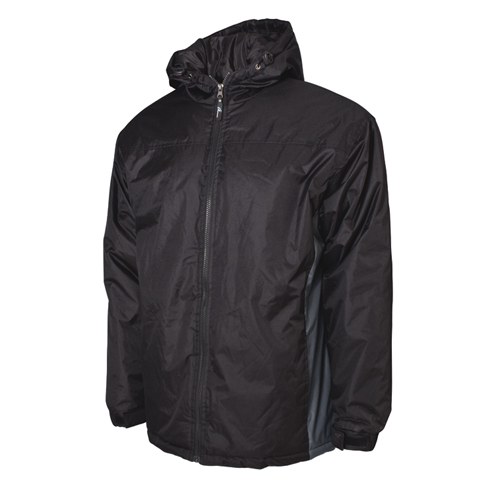 Mens Filled Yakima Jacket, Navy, swatch