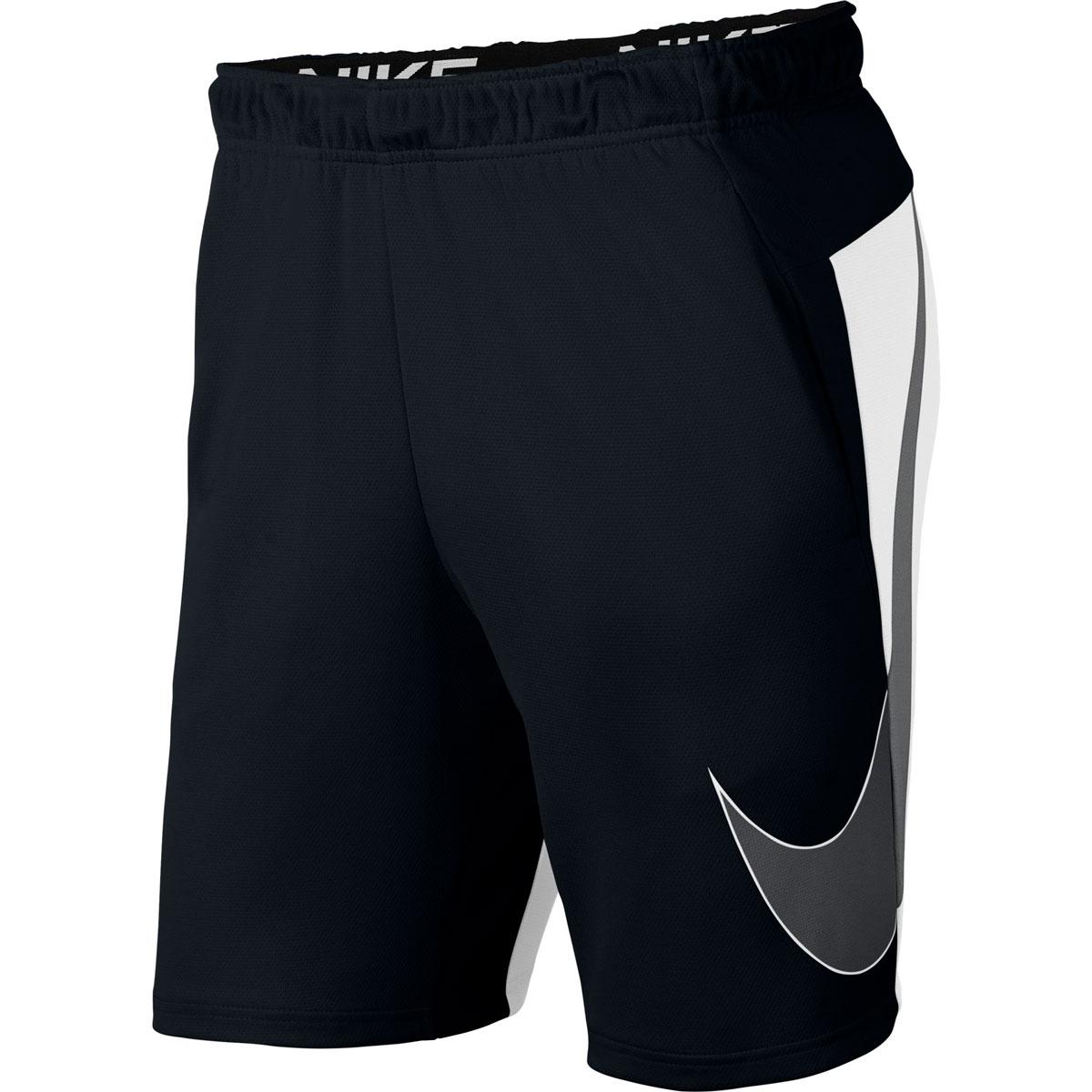 Men's Dri-FIT 5.0 PX GFX Training Shorts, Black, swatch