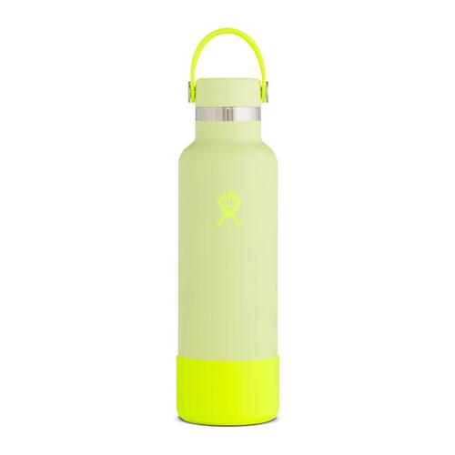 21 oz Standard Mouth Timberline Bottle, Lemon,Citrus, swatch