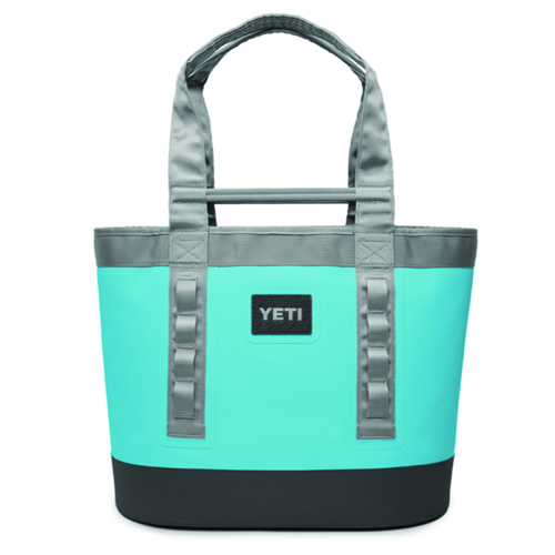 Camino Carryall 35 Tote Bag, Blue, swatch
