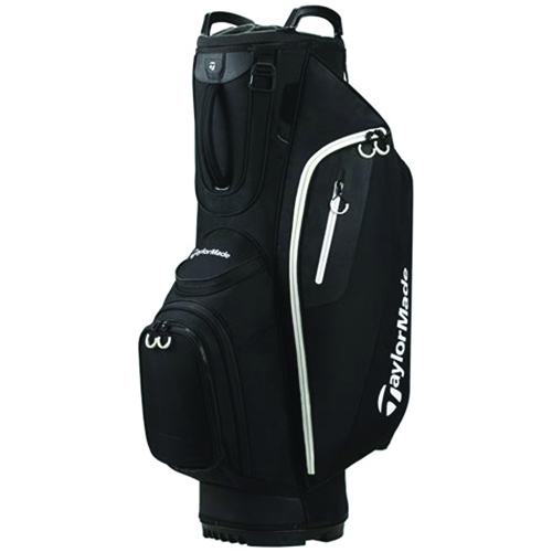 Cart Lite Golf Bag, Black, swatch