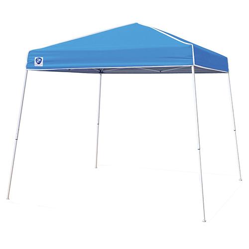 10 x 10 Slant Leg Canopy, Lt Blue,Powder,Sky Blue, swatch