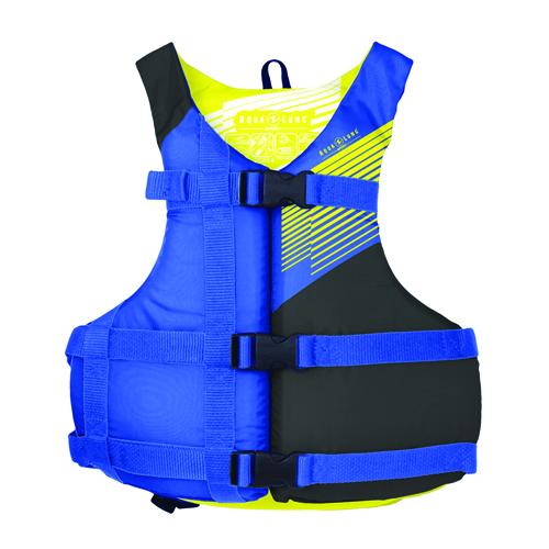 Multisport Vest, Blue, swatch