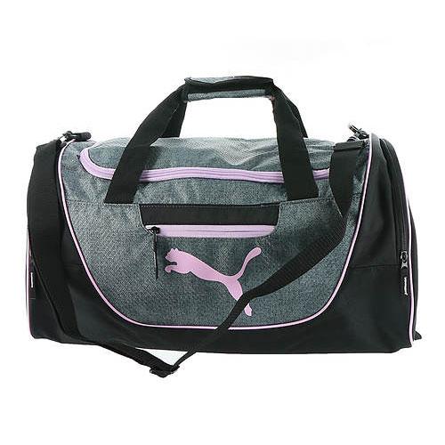 Women's Evercat Candidate Duffel Bag, Pink/Black, swatch
