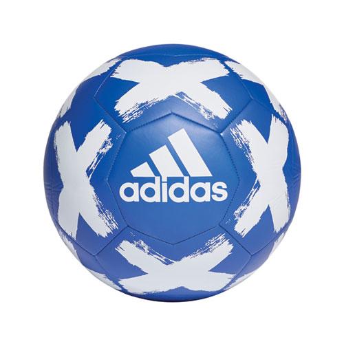 Starlancer Club Soccer Ball, Royal Blue/White, swatch