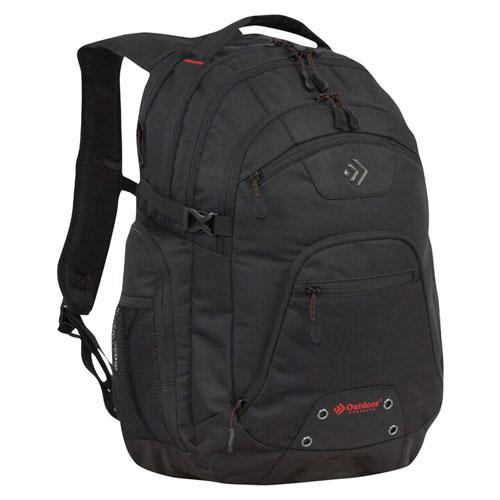 Module Backpack, Black, swatch