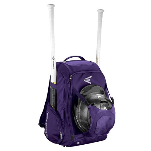 Walk-Off IV Bat Pack, Purple, swatch