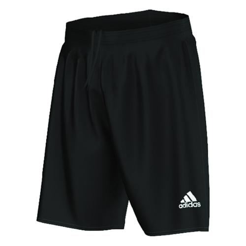 Women's Parma 16 Short, Black/White, swatch