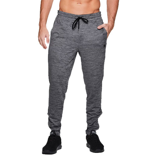 Men's Prime Tapered Jogger, Charcoal,Smoke,Steel, swatch