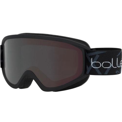 Freeze Ski Goggle, Black/Gray, swatch
