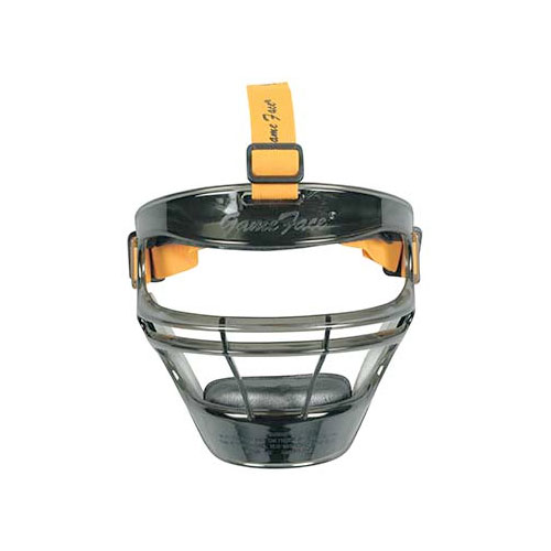 Game Face Fielders Mask, Black, swatch